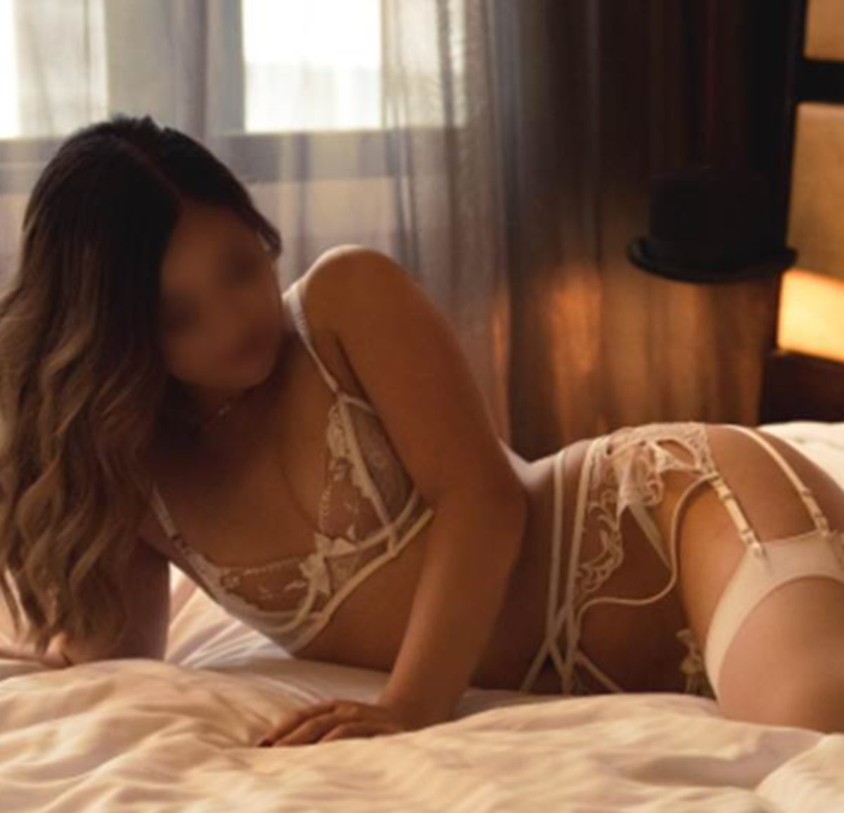 Sydney Asian Escort Agencies Delilah