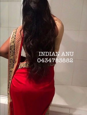SLIM INDIAN ANUSHA