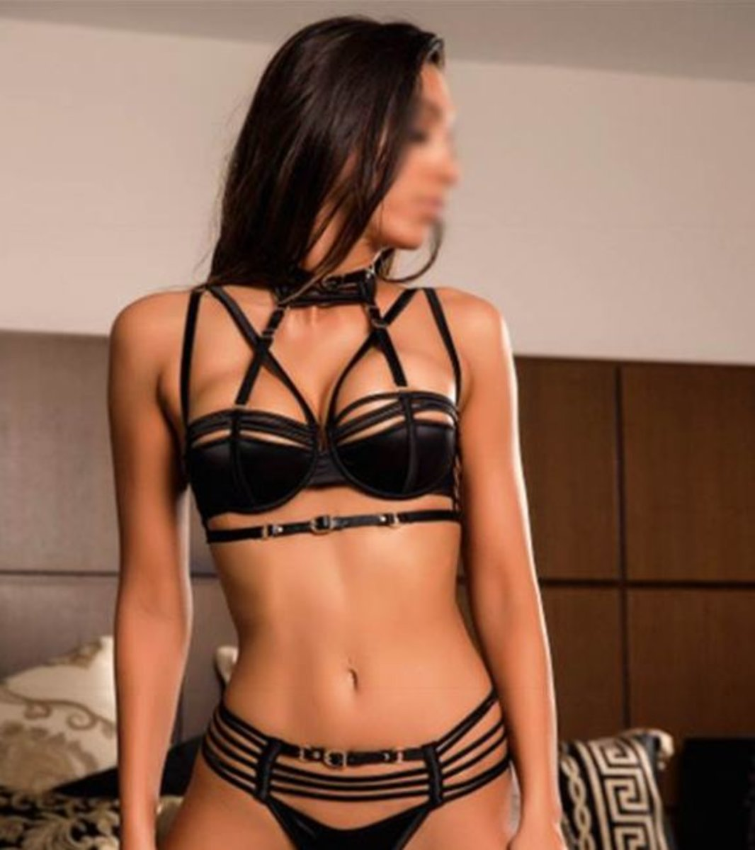 Sydney European Escort Agencies Chanel Rose