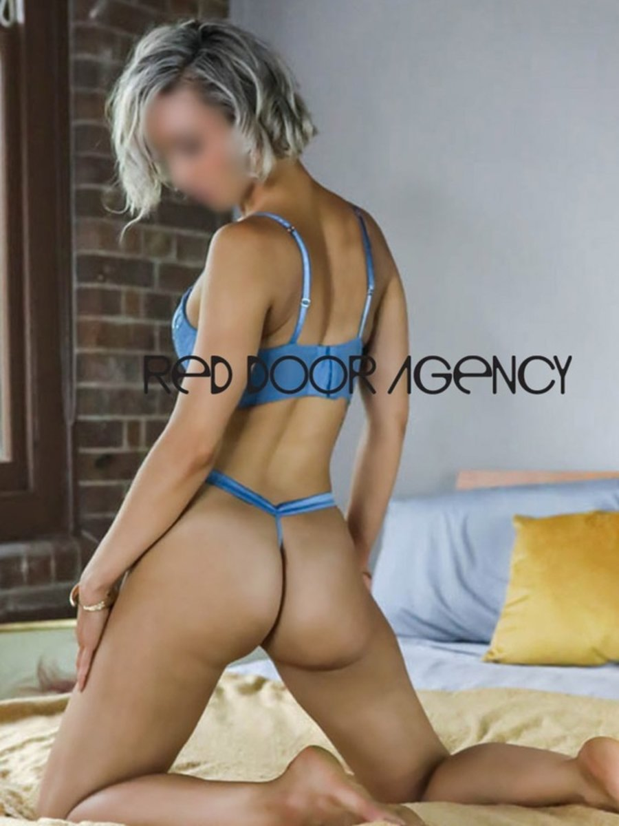 Sydney Caucasian Escort Agencies Emily Hunter