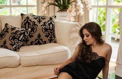 Amber Leigh
