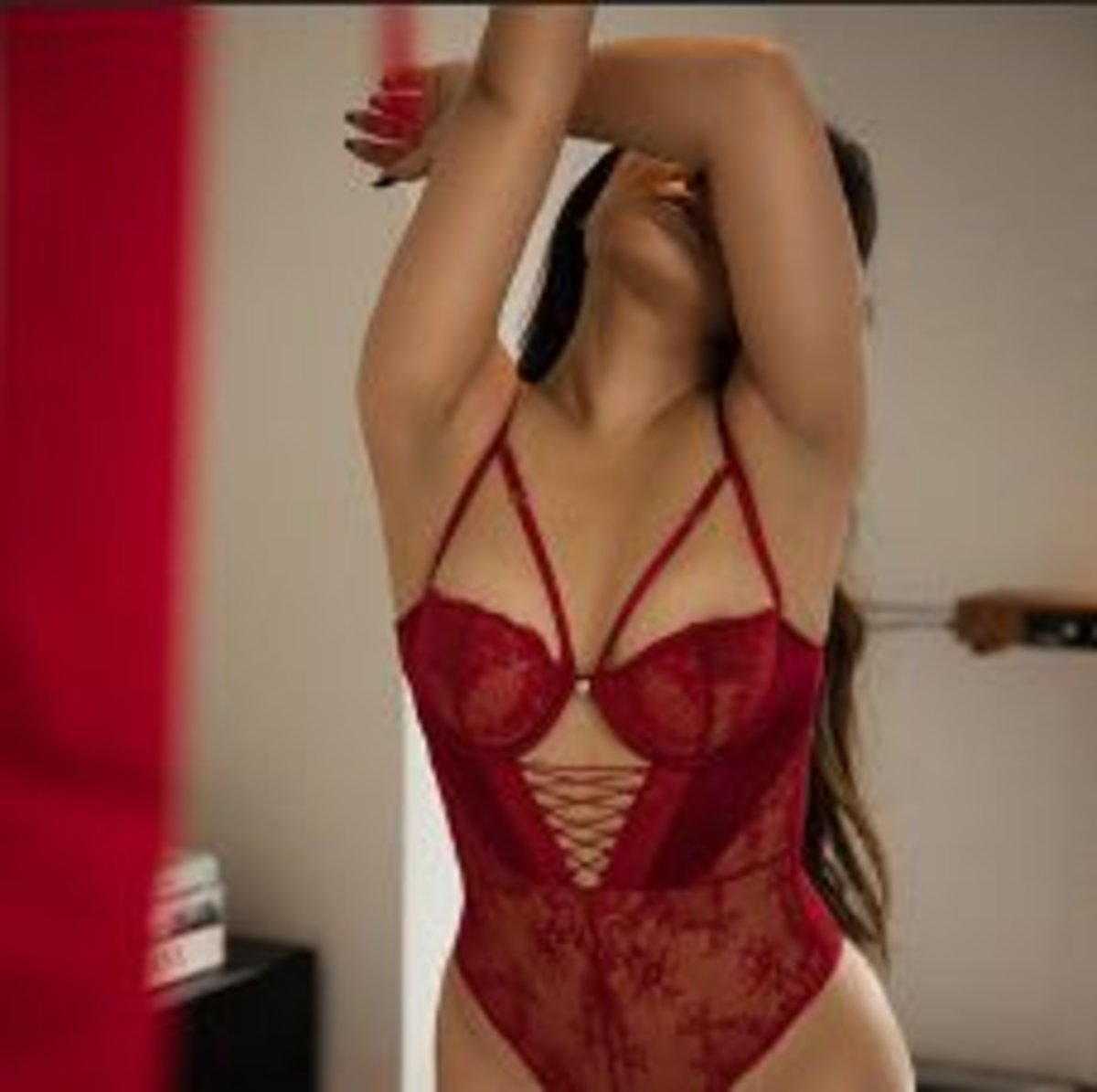Sydney European Escort Agencies Aria May