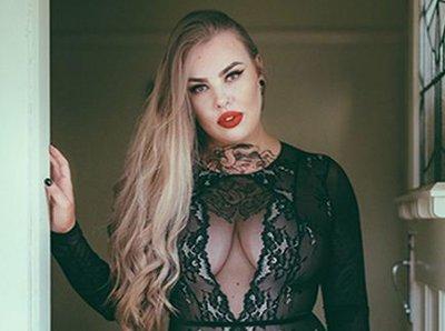 Olivia Coxxx