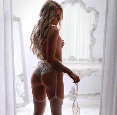 Olivia Sinns
