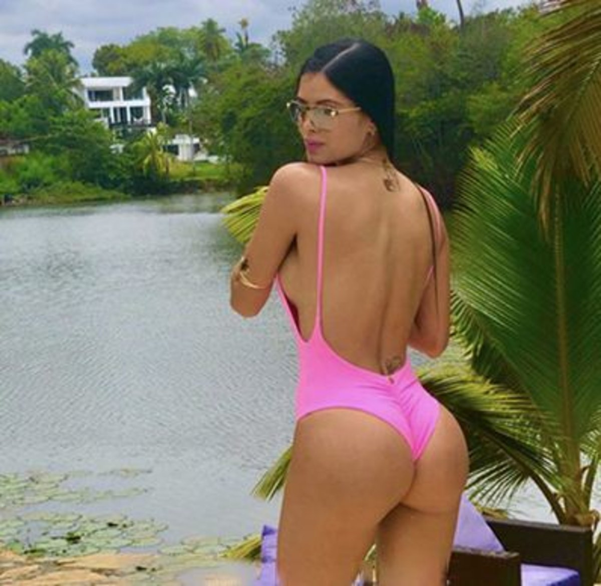 Sydney Latino Escort Agencies Rubi Vega