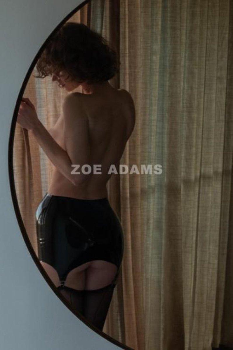 Sydney Eurasian Escort Agencies Zoe Adams