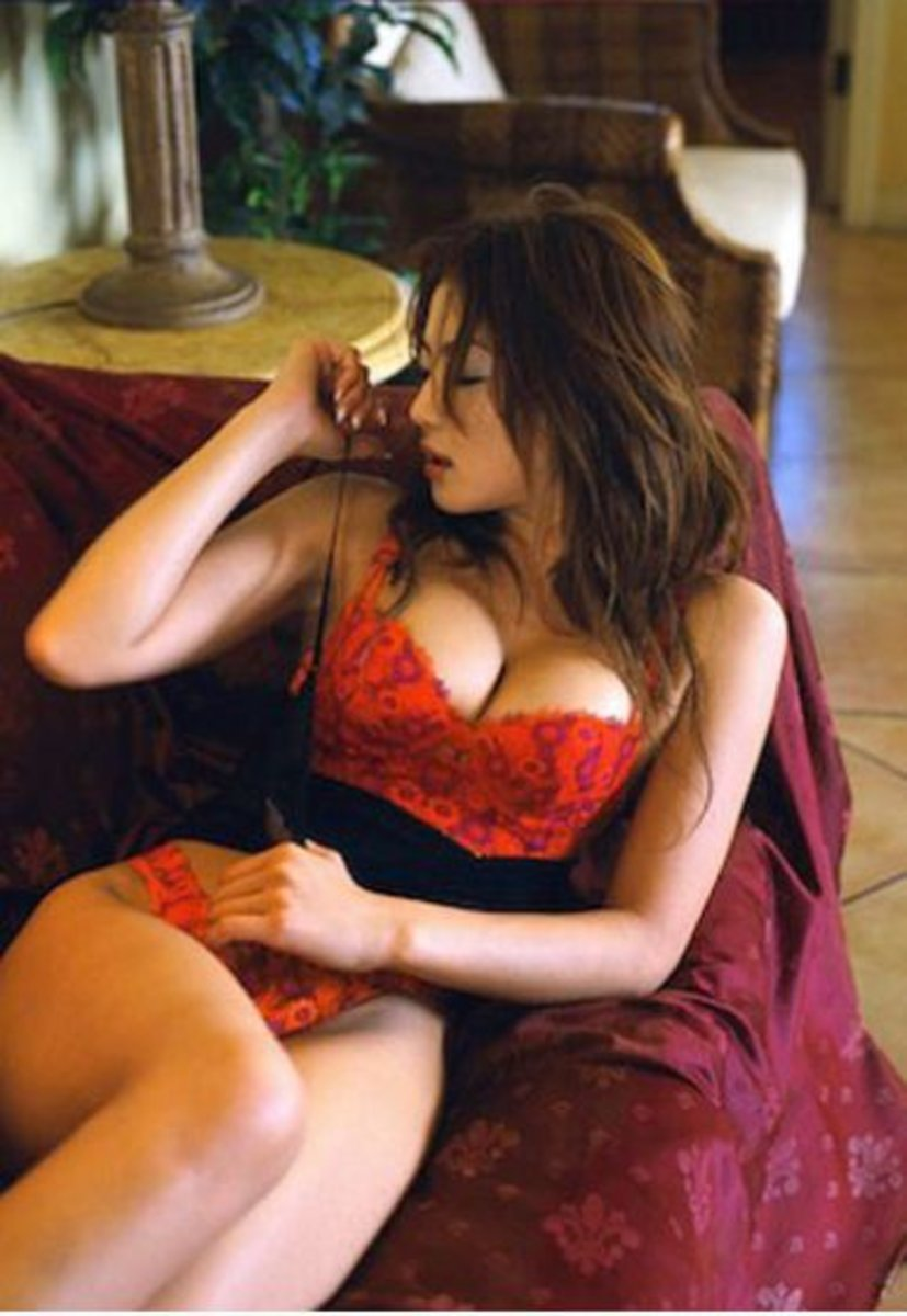 Sydney Asian Escort Agencies Butterfly 3