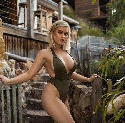 Lana Jade