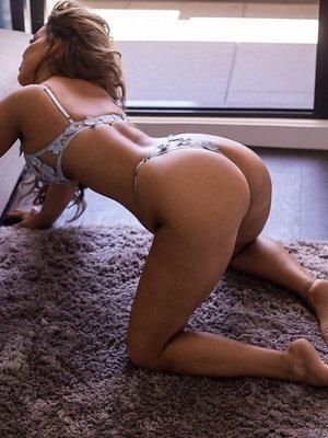 Aisha K