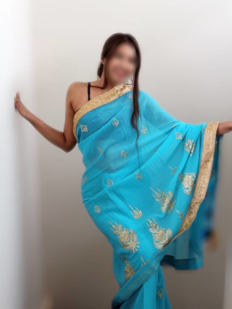 Sydney Asian Escorts Young Indian Girl