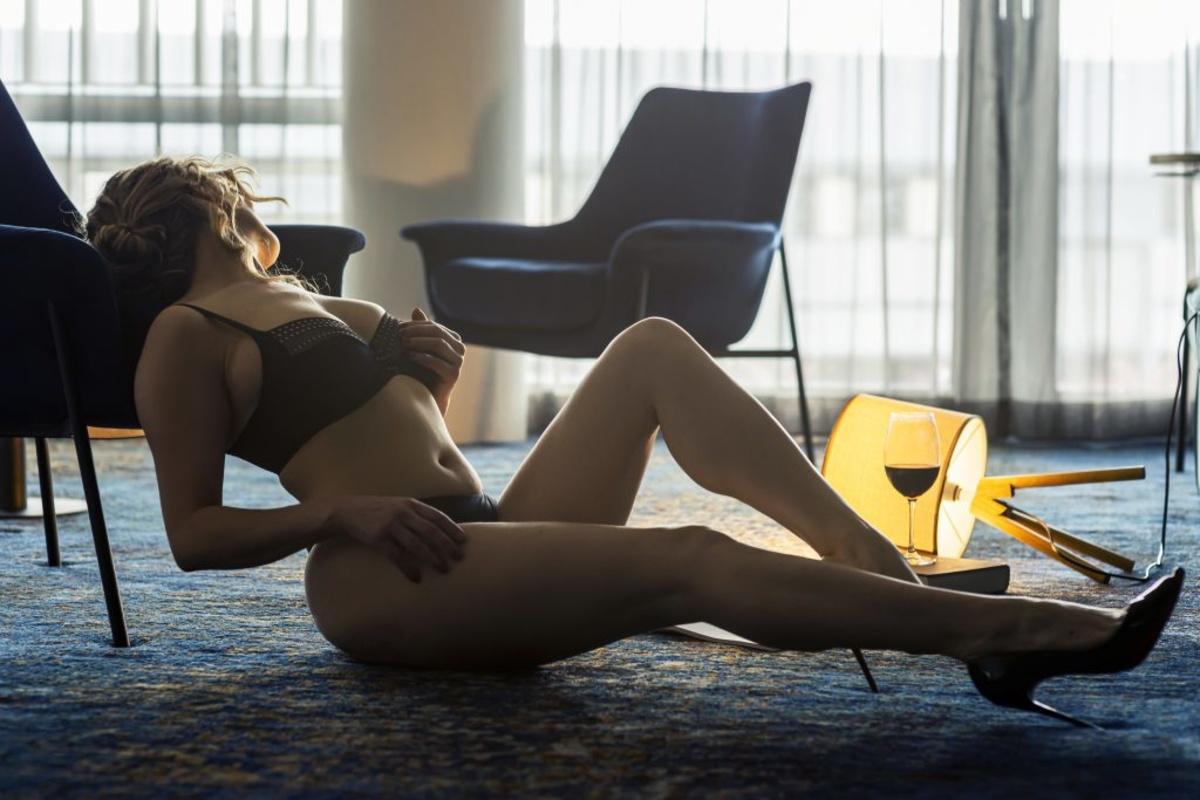 Sydney Caucasian Escorts Jessica Luscious