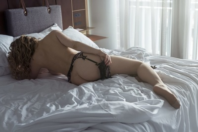 Jessica Luscious