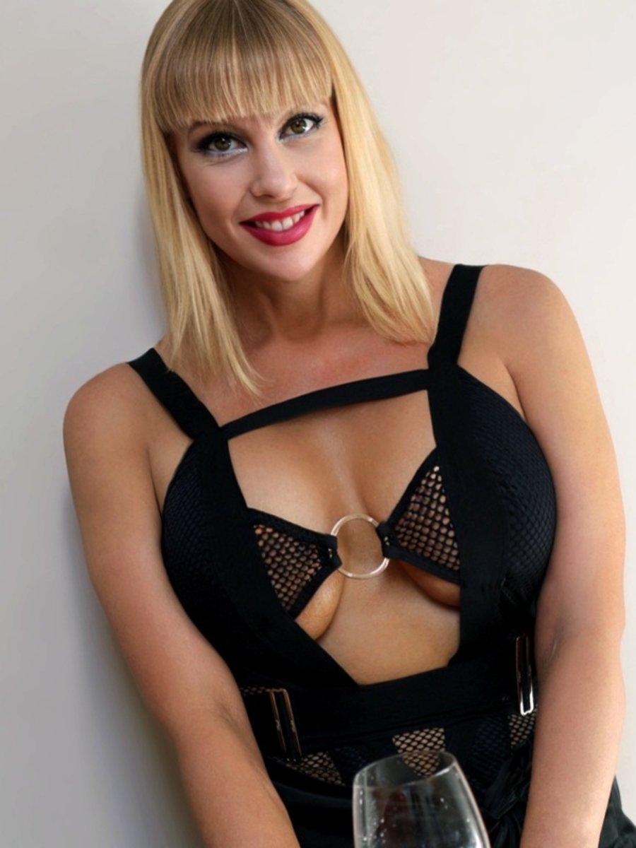 Sydney Caucasian Escorts Beverly Valentine