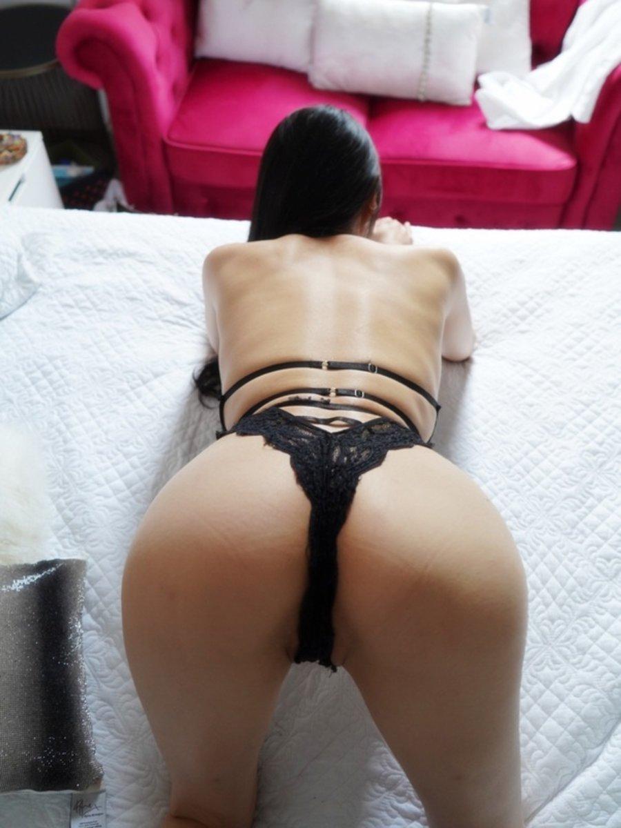 Sydney Asian Escorts Wild Girl