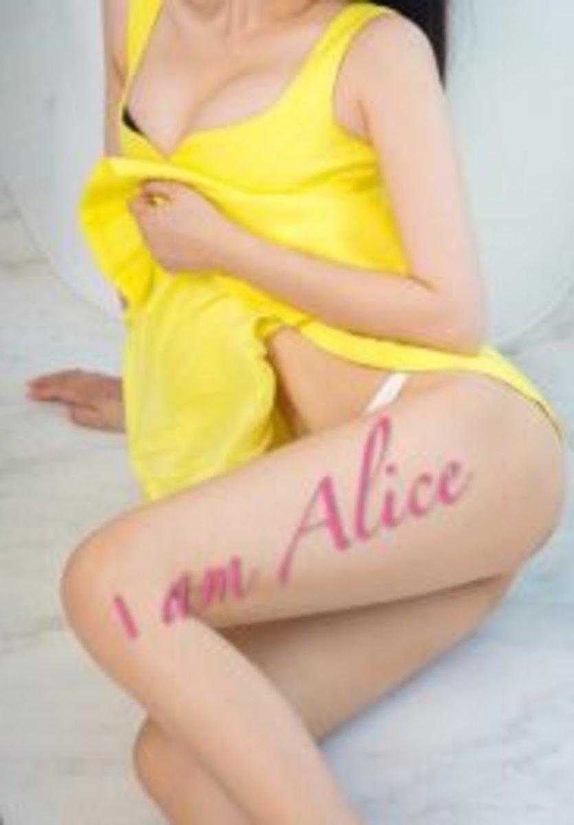 Sydney Asian Escorts Alice
