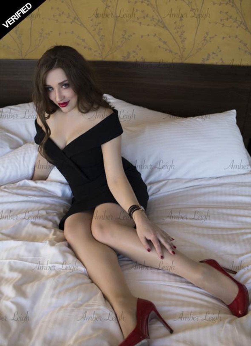 Sydney White Escorts Amber Leigh