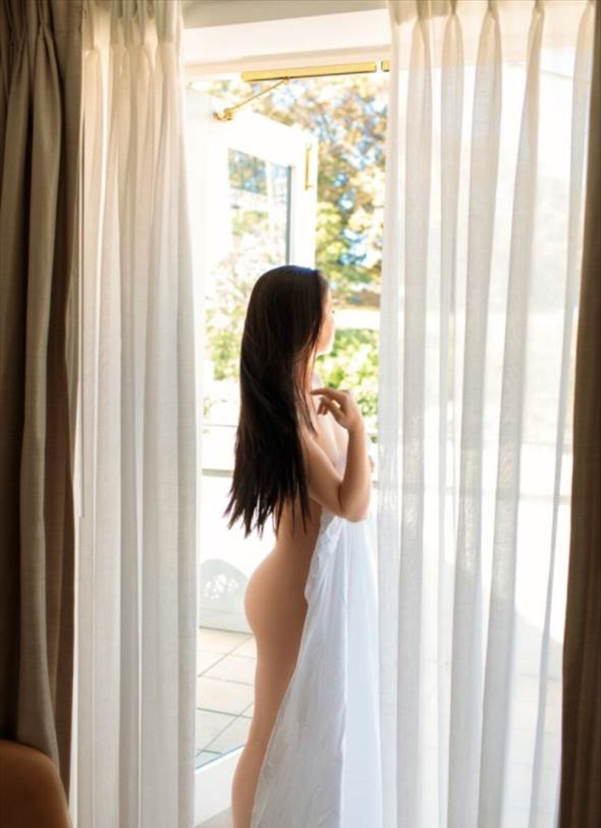 Sydney Asian Escorts Angela Stone