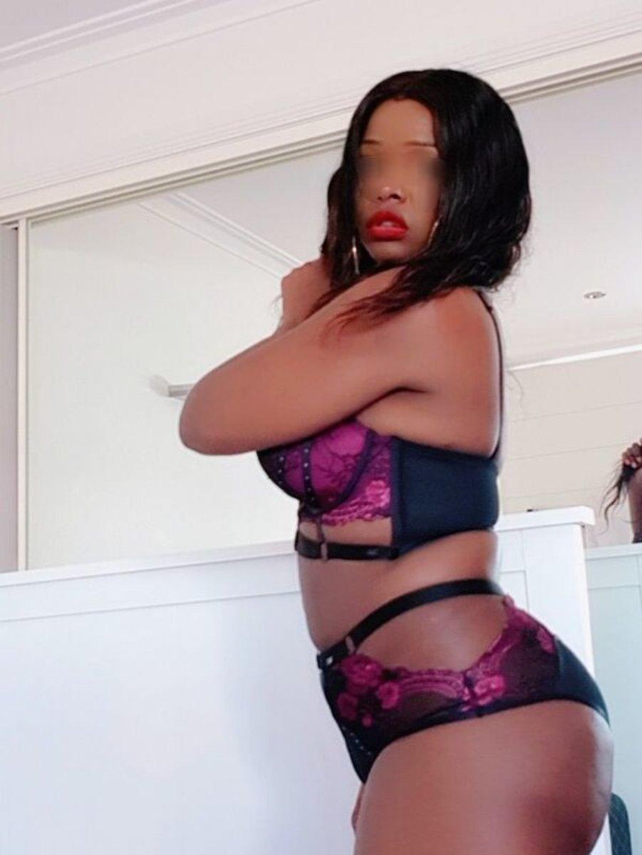 Newcastle Caucasian Escorts Black Goddess