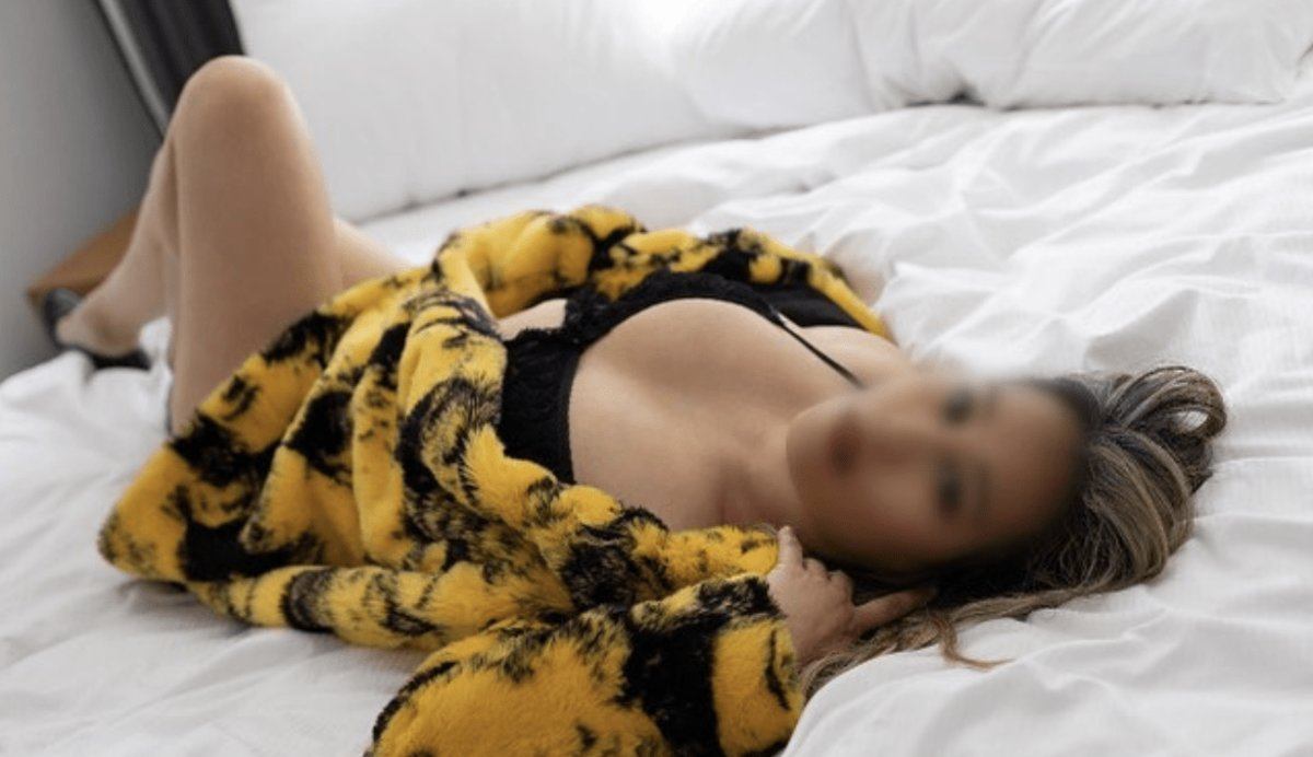 Parramatta Asian Escorts Emma