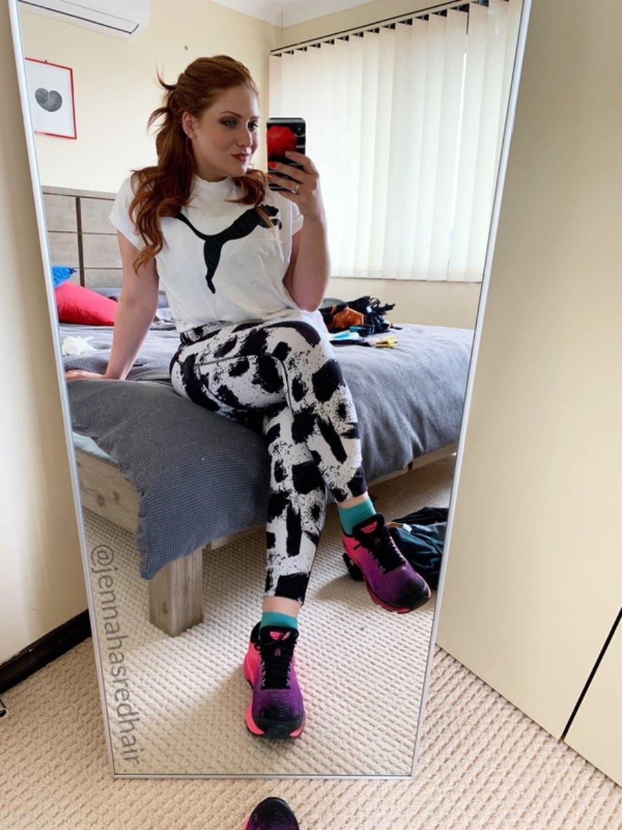 Sydney Caucasian Escorts Jenna Love