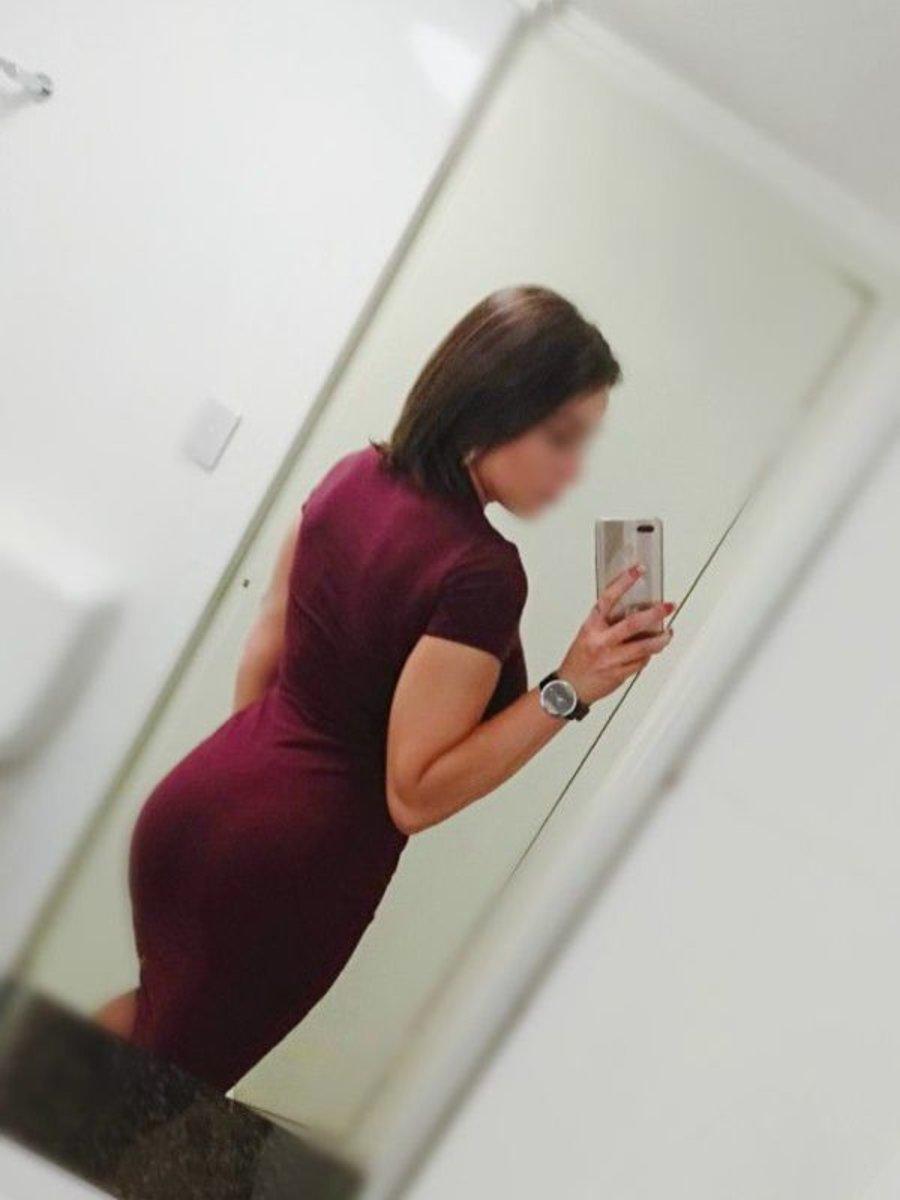 Sydney Caucasian Escorts Kelly