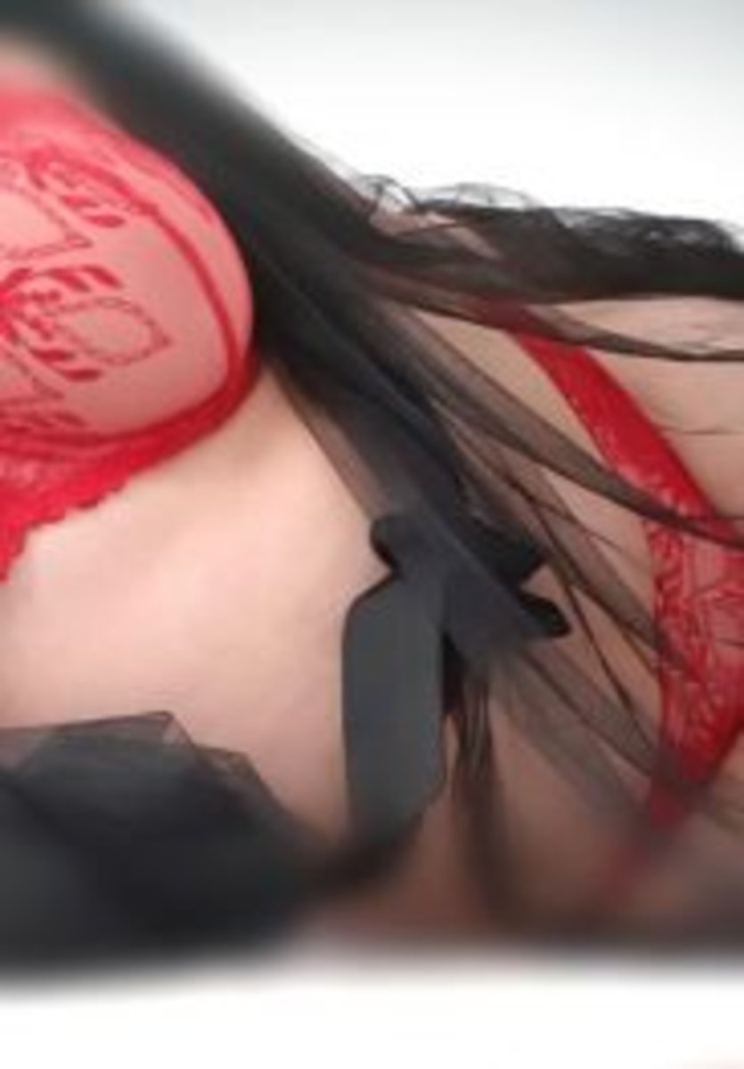 Sydney Asian Escorts Lisa