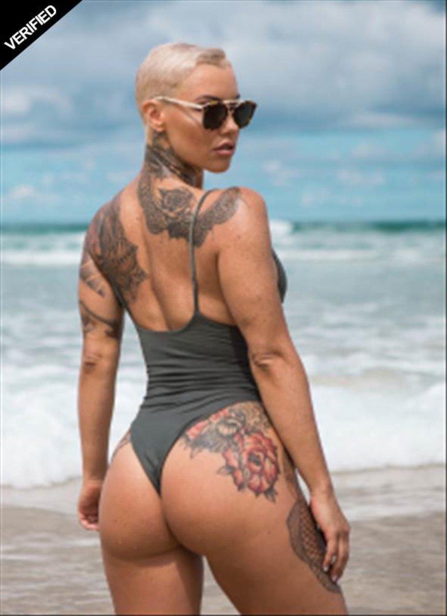 Sydney White Escorts Marcella Romaine