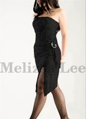 MELIZSA LEE