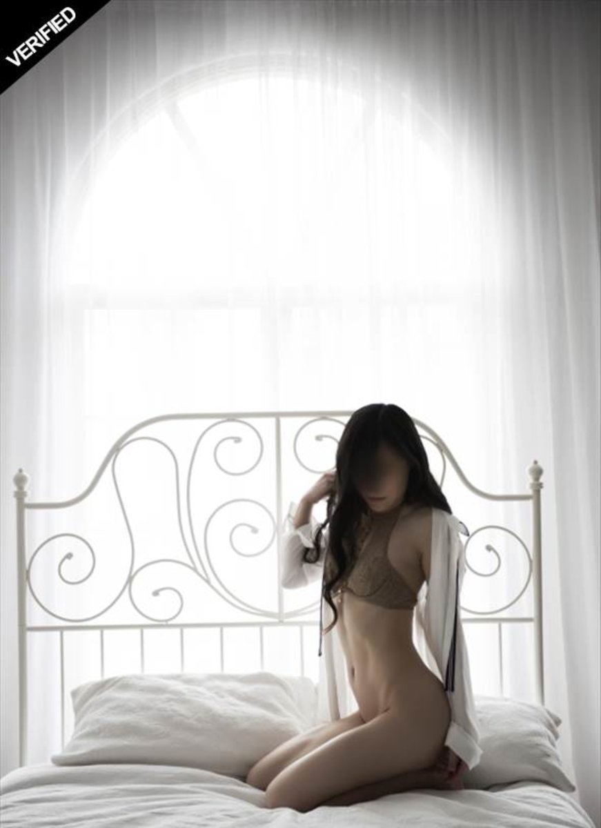Sydney Asian Escorts Mischa Lee