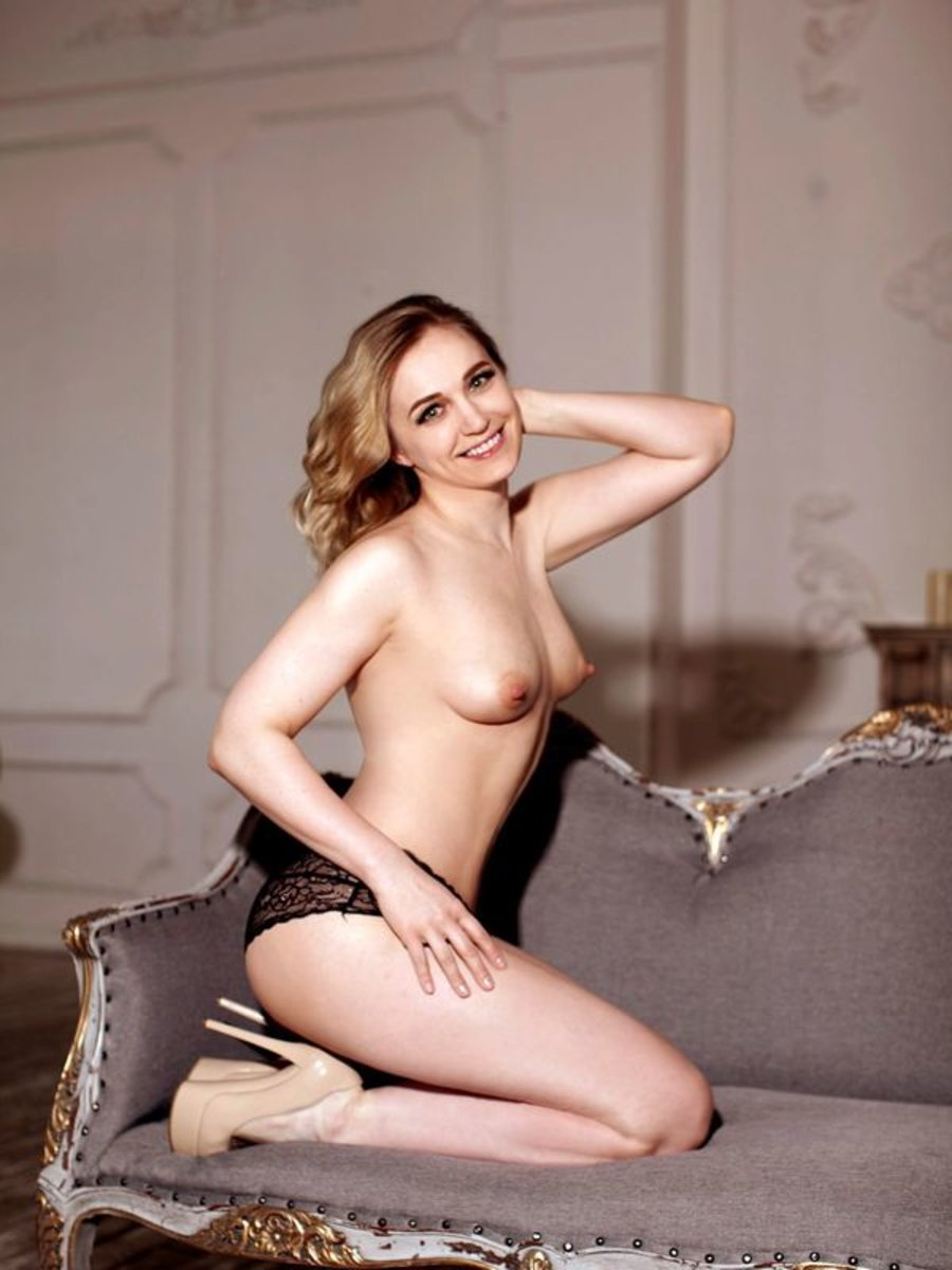 Sydney Russian Escorts Nicole Bliss