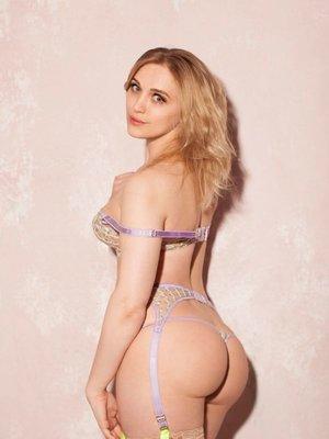 Nicole Bliss