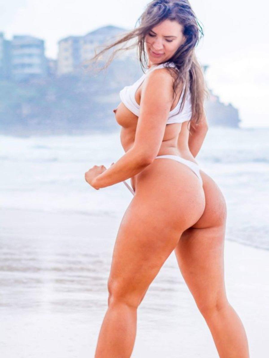 Sydney White Escorts Olivia Betrix