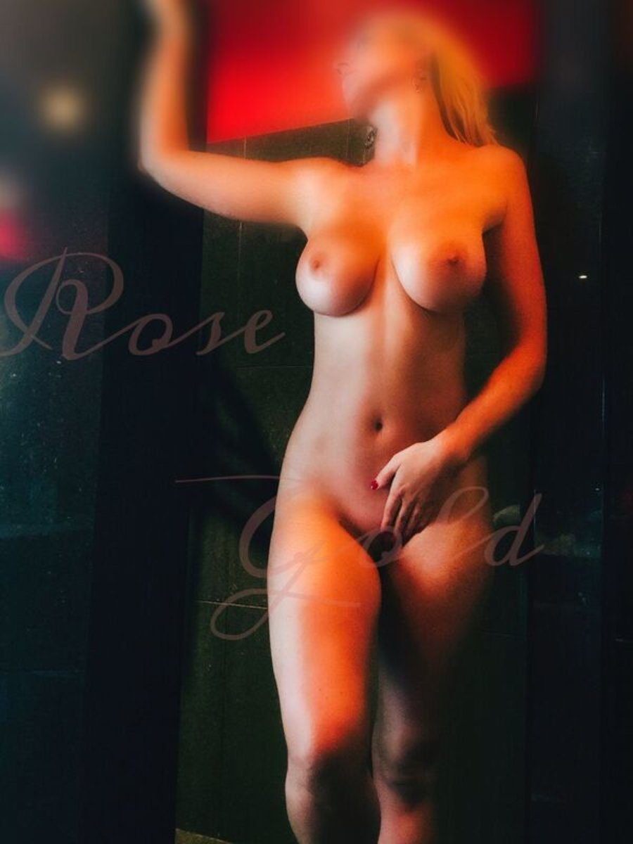 Sydney European Escorts Rose Gold