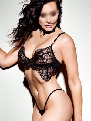 Sienna Parker