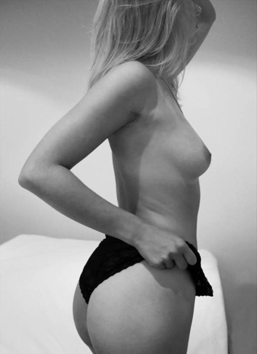 Sydney Caucasian Escorts Sophie Moorman