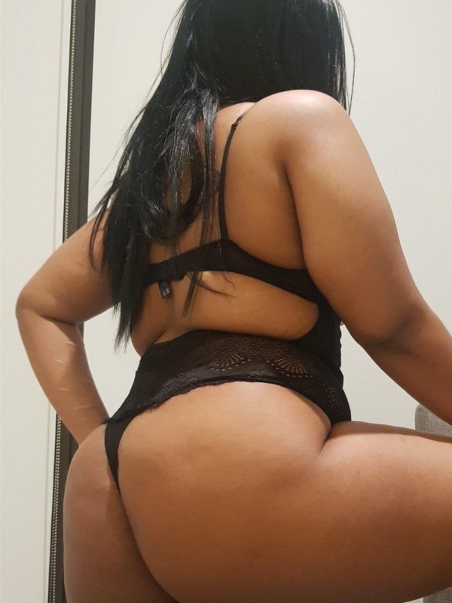 Sydney Black Escorts Tara