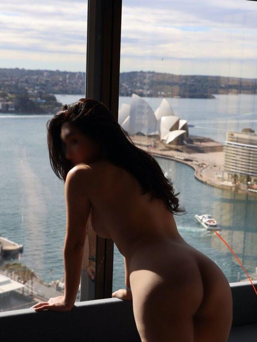 Sydney Hispanic Escorts Veneza Roche