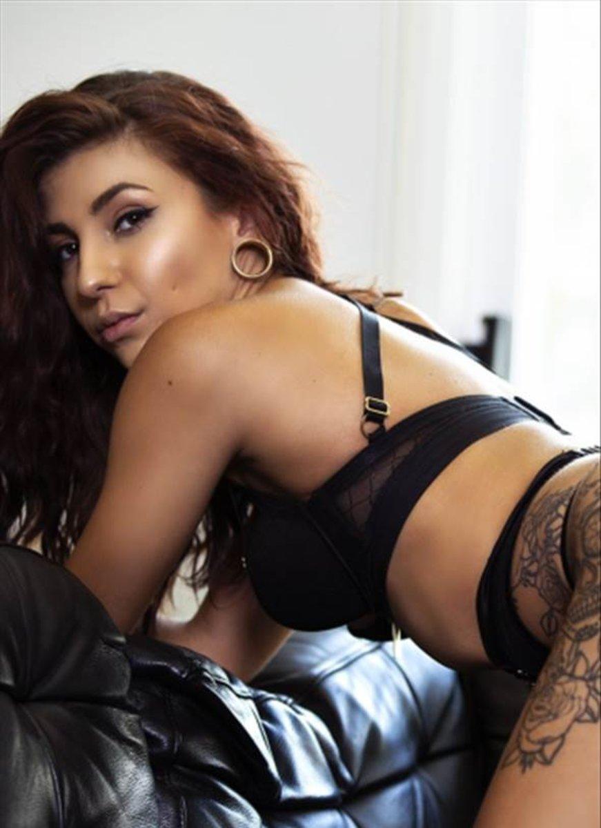 Sydney Caucasian Escorts Zara Pierce