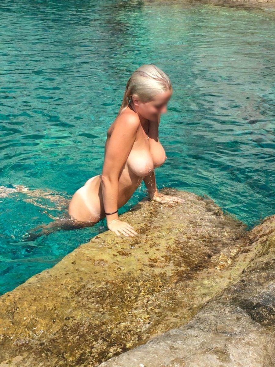 Sydney Caucasian Escorts Amber Adams