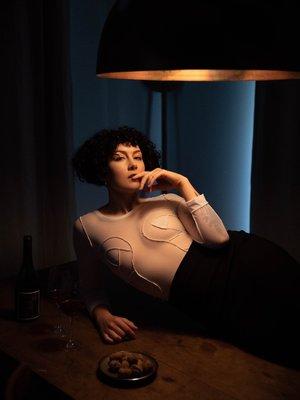 Estelle Leon