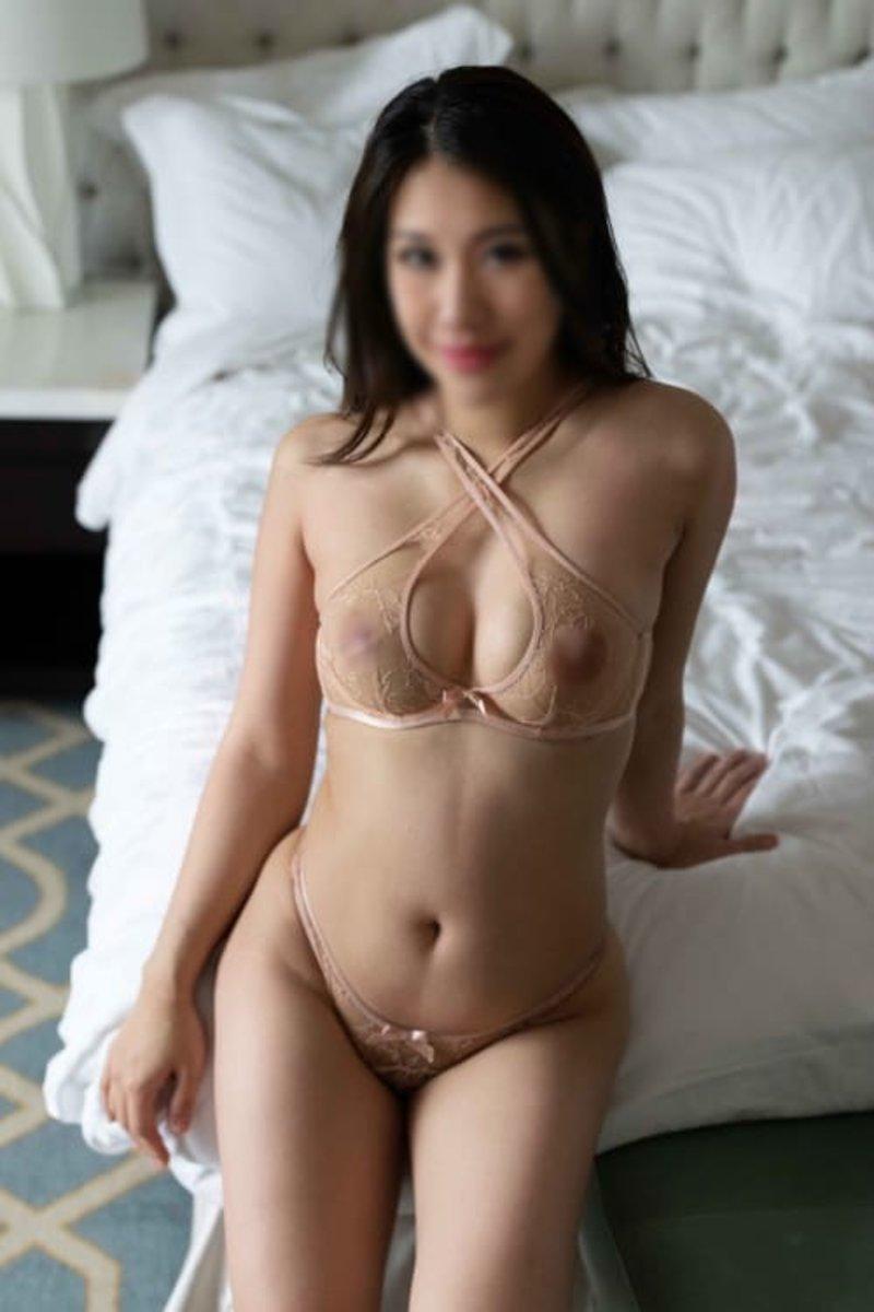 Sydney Asian Escorts Zoey Belle 1