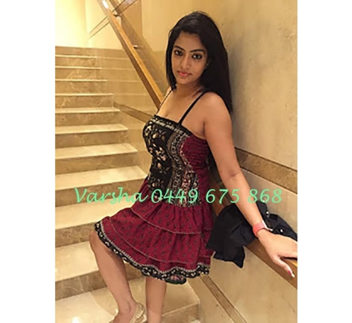 Sydney Asian Escorts Ragini