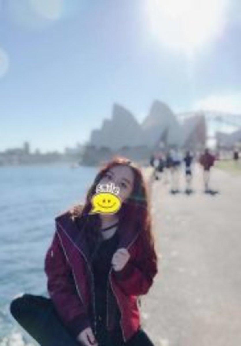 Sydney Asian Escorts Carmen
