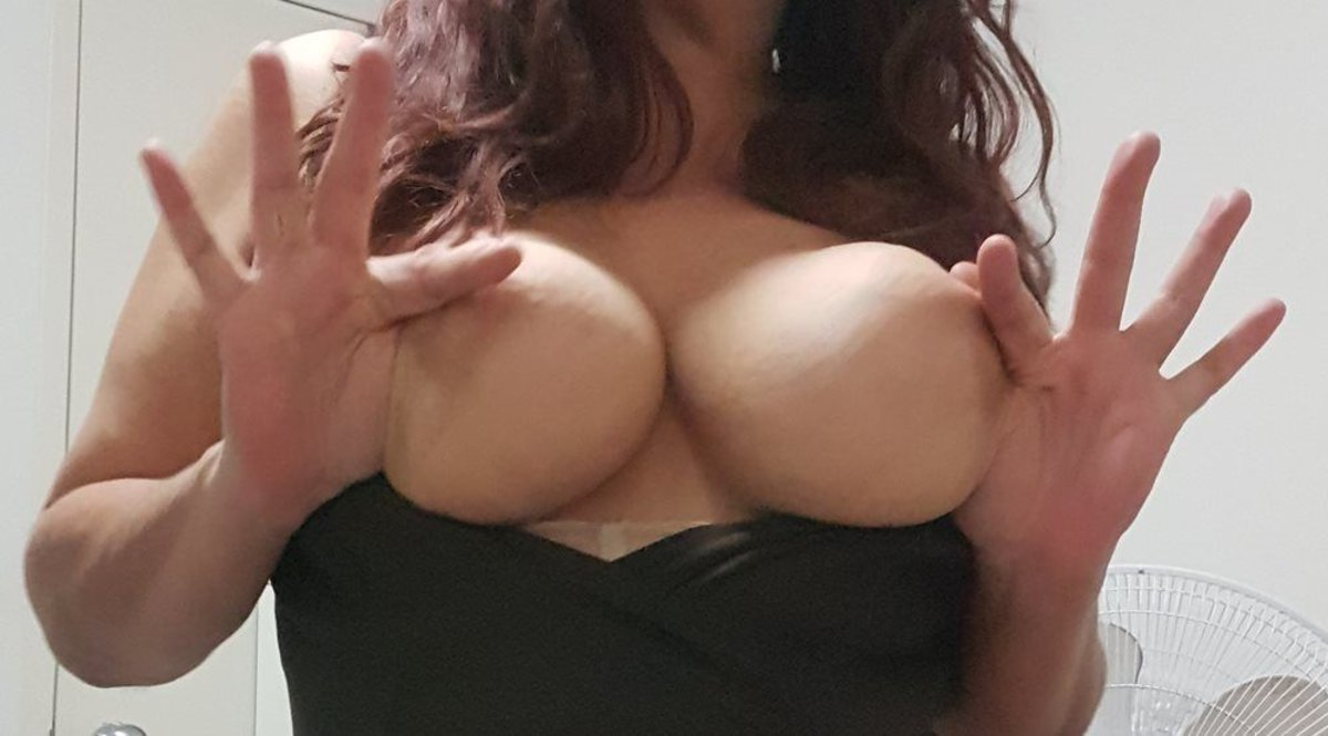 Sydney European Escorts Kitty