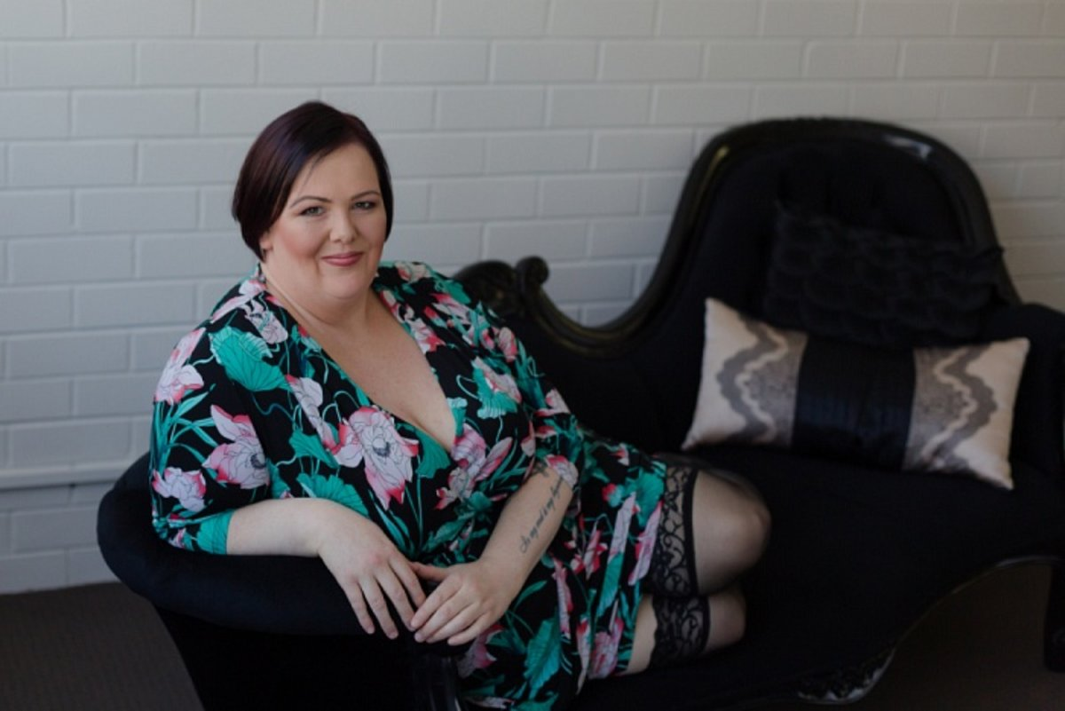 Sydney Caucasian Escorts Krissy Smith