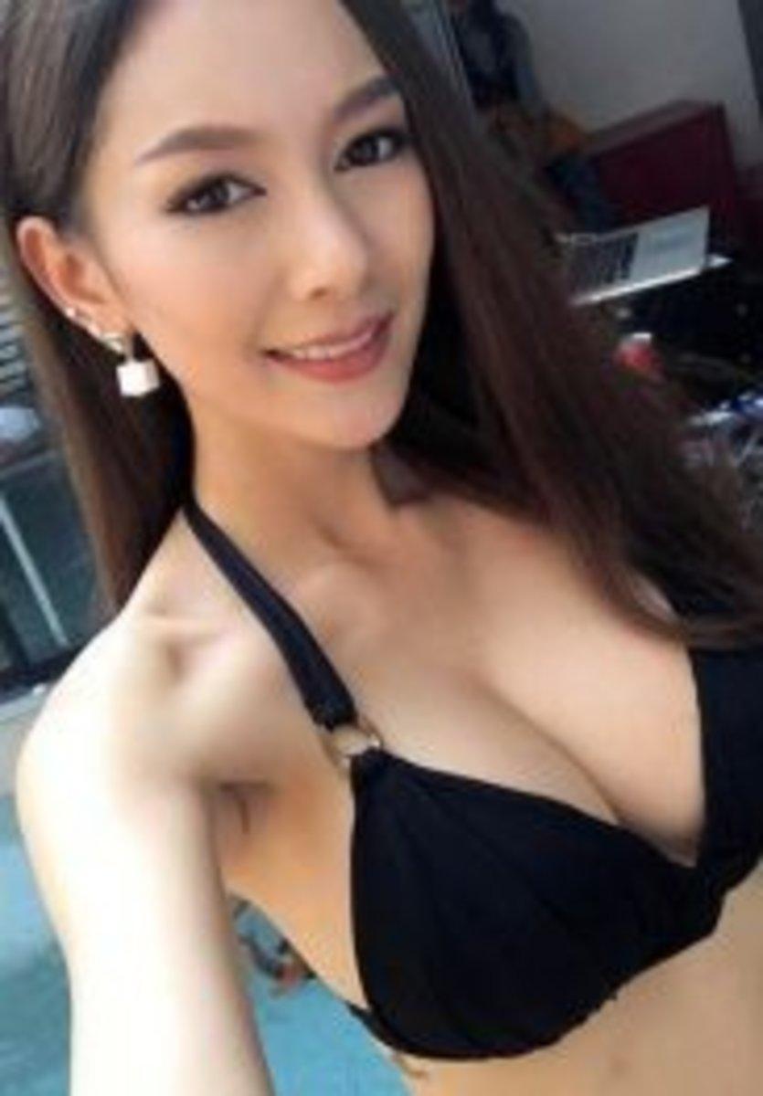 Sydney Asian Escorts Sexy Asian
