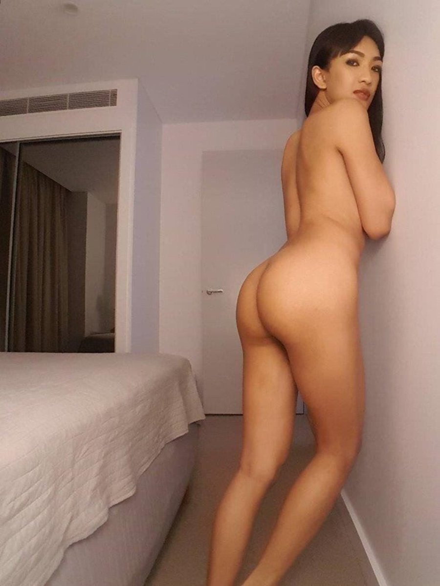 Sydney Asian Escorts Sinorita