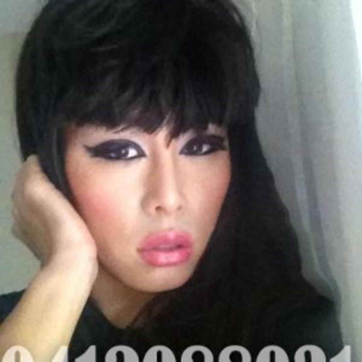 Hobart Asian Escorts Sydney Trans China Doll