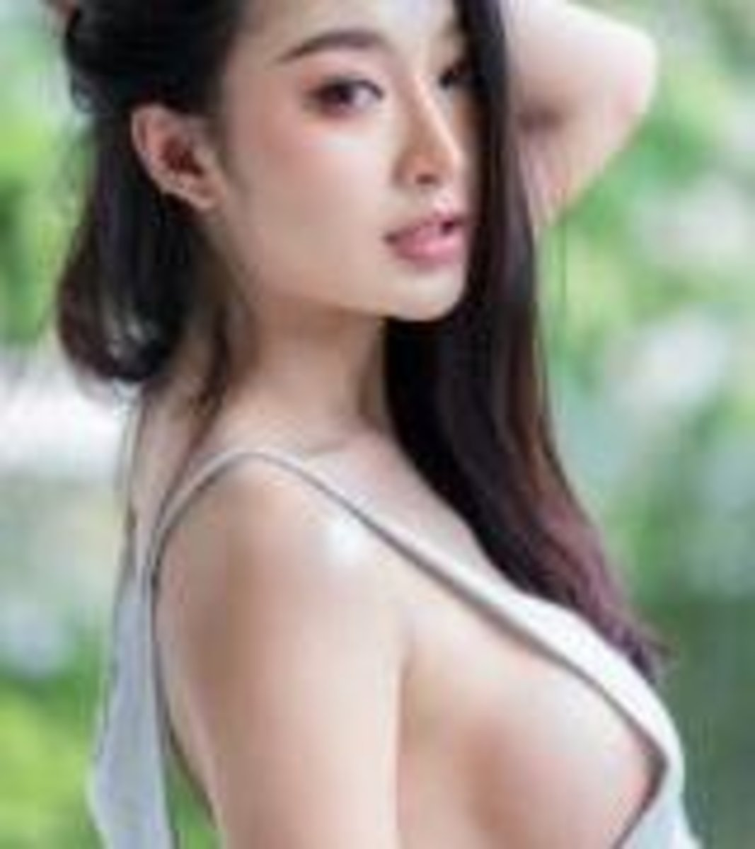 North Sydney Asian Escorts Alina