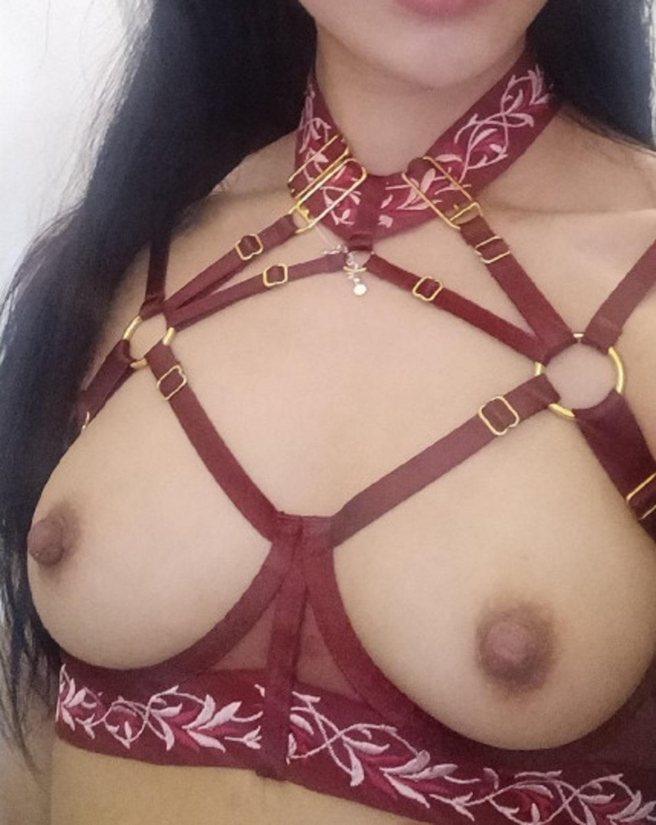 Sydney Asian Escorts Amaya Shen